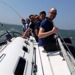 Solent Stag Sailing Weekend