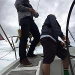Stag Sailing Weekend Solent